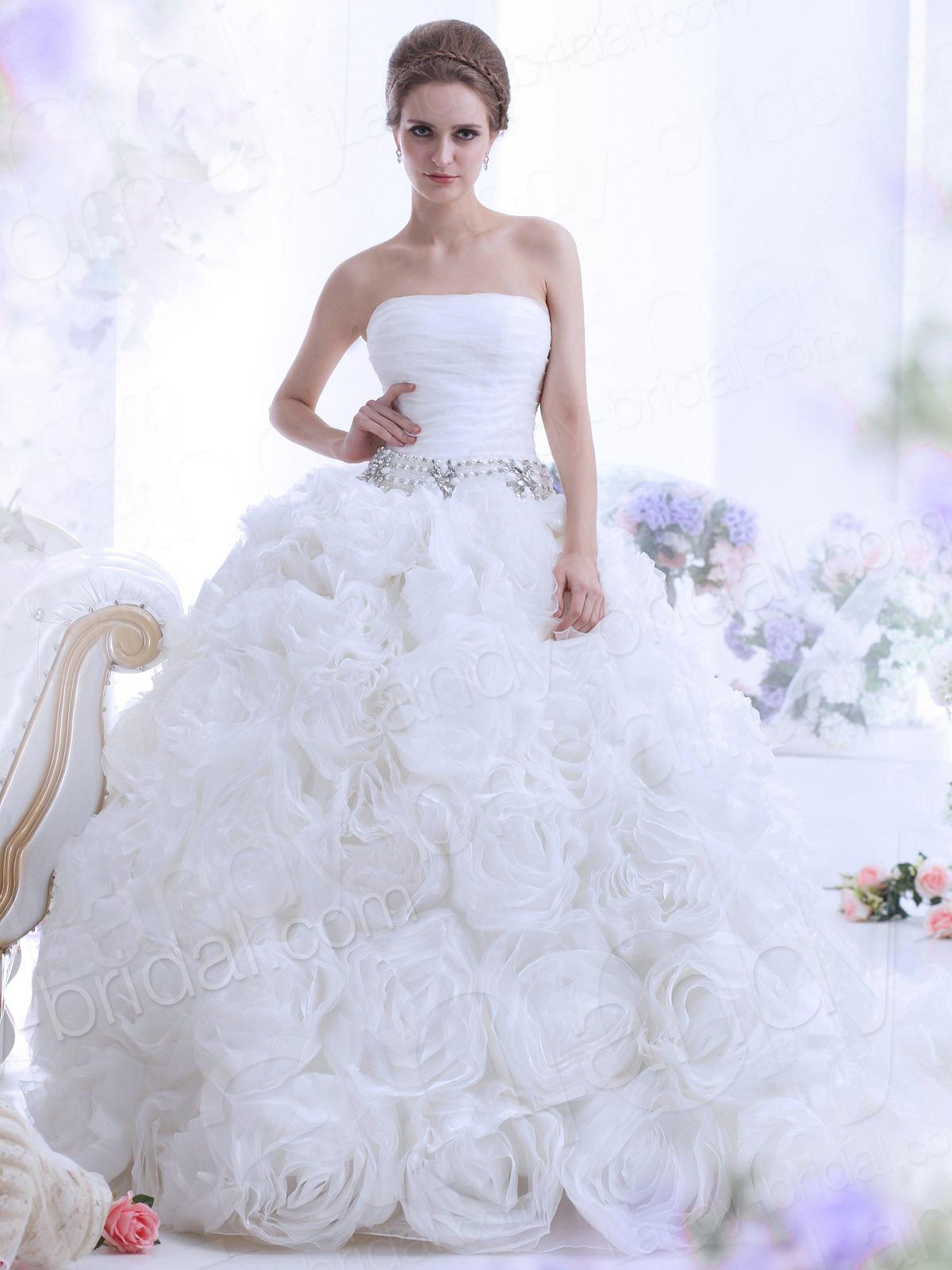 Фото самых пышных свадеб