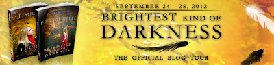 {Guest Post+G!veaway} P.T. Michelle – Author of Brightest Kind of Darkness and Lucid!