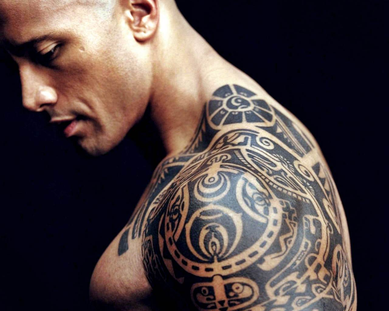 Dwayne The Rock Johnson S Divorce Is Official From Ex Wife Danny