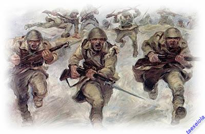 ΟΧΙ 1940 ΕλληνοΙταλικός & ΕλληνοΓερμανικός Πόλεμος Ντοκιμαντερ