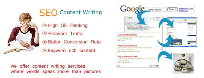Bisnis Online dengan Menjadi Content Writter