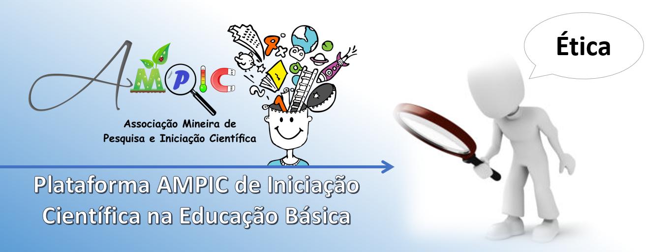 Conheça a Plataforma AMPIC de Iniciação Científica na Educação Básica