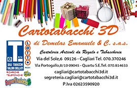 CARTOTABACCHI 3D