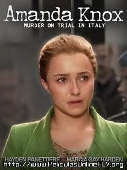 Amanda Knox: presunta inocente (TV) (2011)