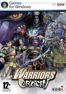 Download Game Warriors Orochi Full Rip For PC Full Version