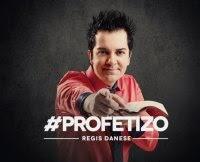 Regis Danese – Profetizo - CD completo online