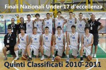 RISULTATI STAGIONE 2010-2011