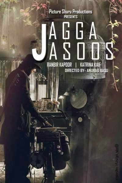 Jagga jasoos 2015 watch full hindi movie online in hd quality free