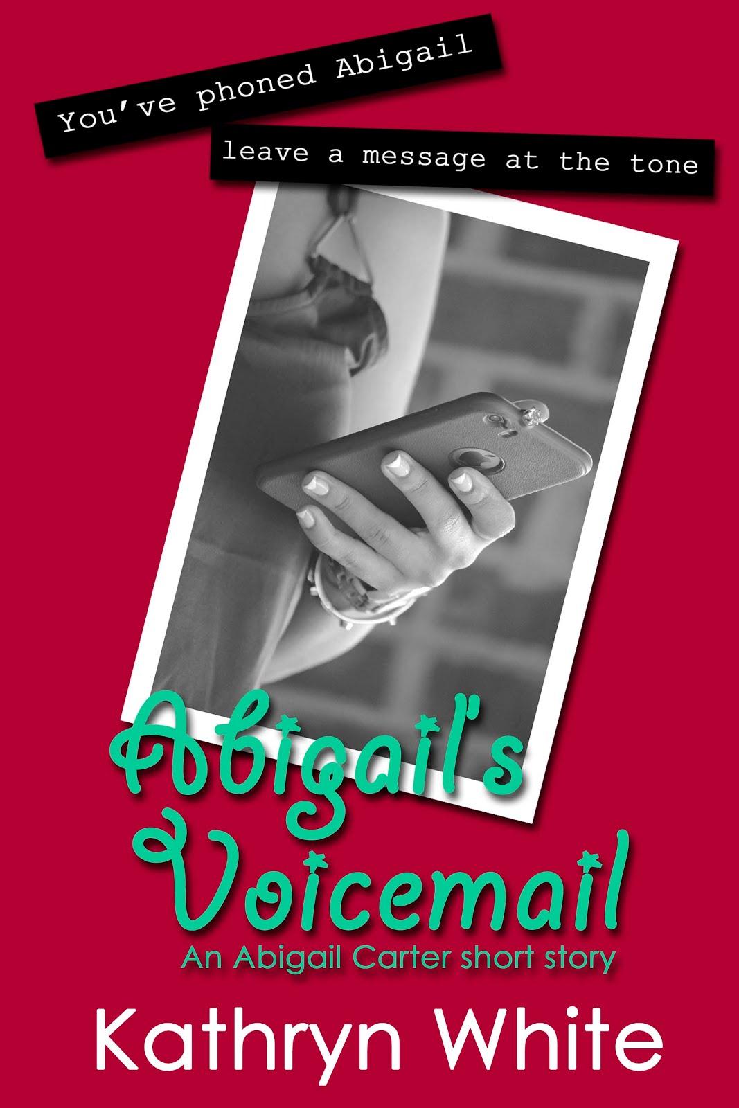 Abigail's Voicemail