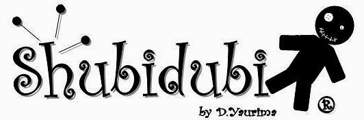 Shubidubi ArtToys