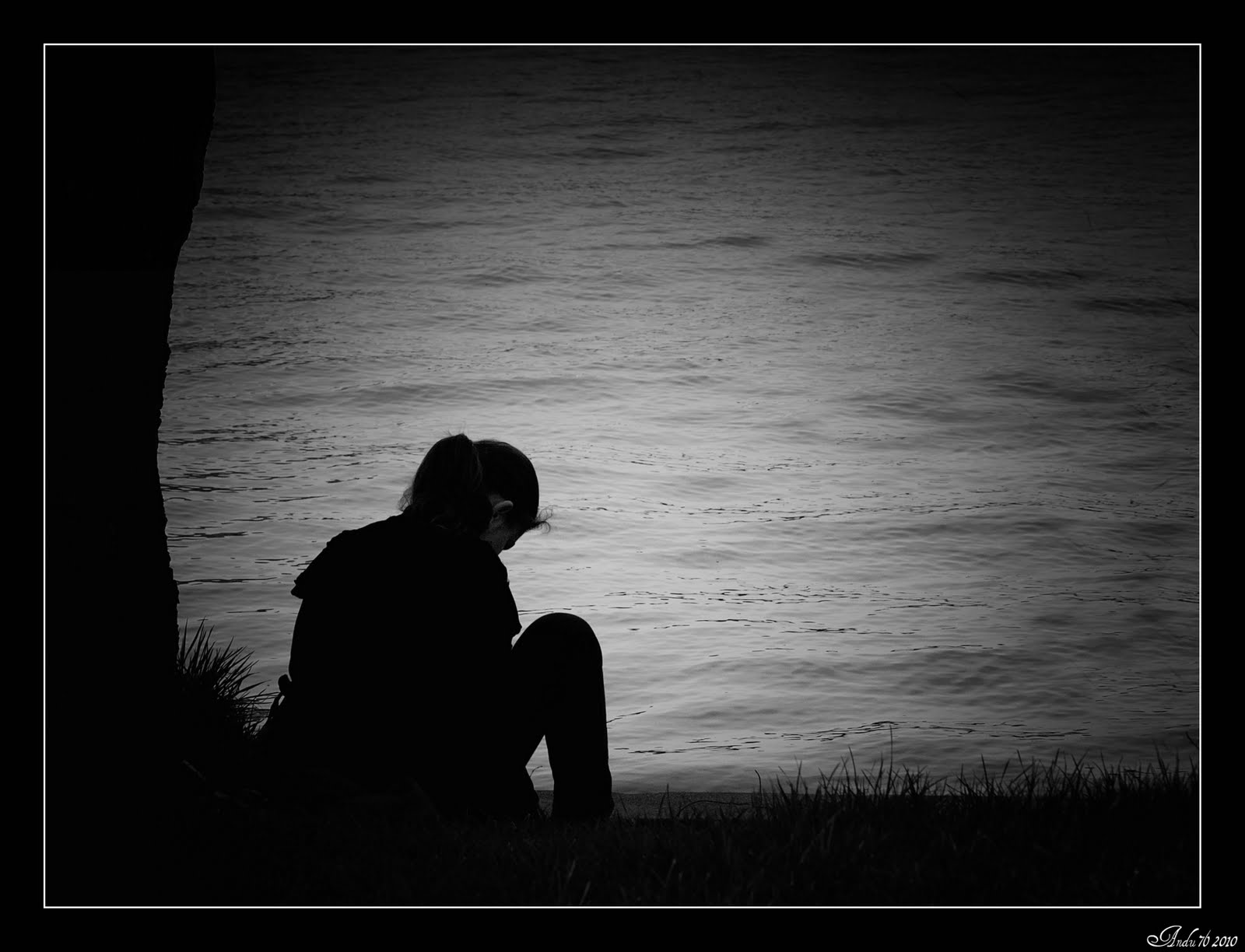 My Private Life: A Lonely Girl...