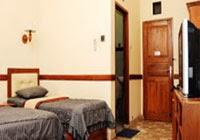 Double Room Superior Hotel Bali Indah