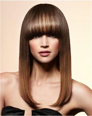 Fotos: Top 10 cortes de pelo originales-Pelo fosco: el