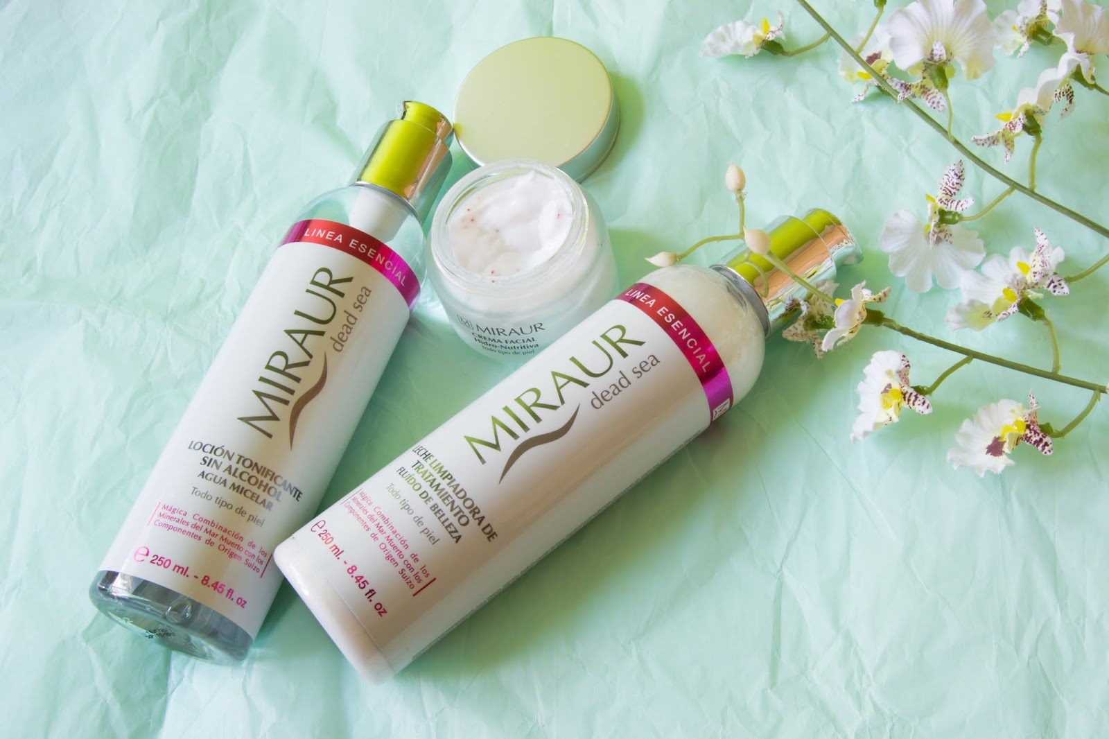 Miraur, Products I