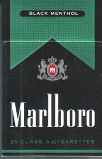 Buy Marlboro Black Menthol Cheap