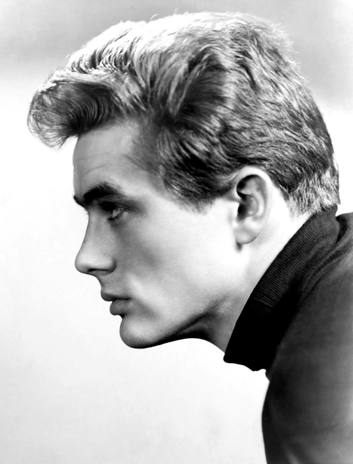 James Dean Ursula Andress James Dean Posted by Jake Ehrlich at 459 AM
