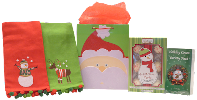 Christmas Gift Set Giveaway