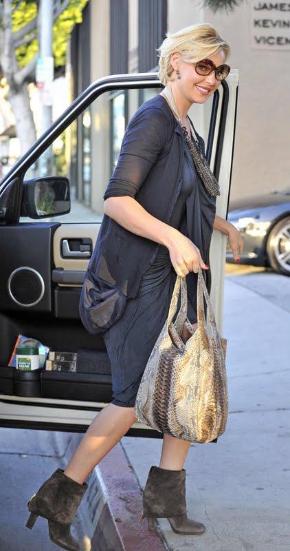 Katherine Heigl Paparazzi