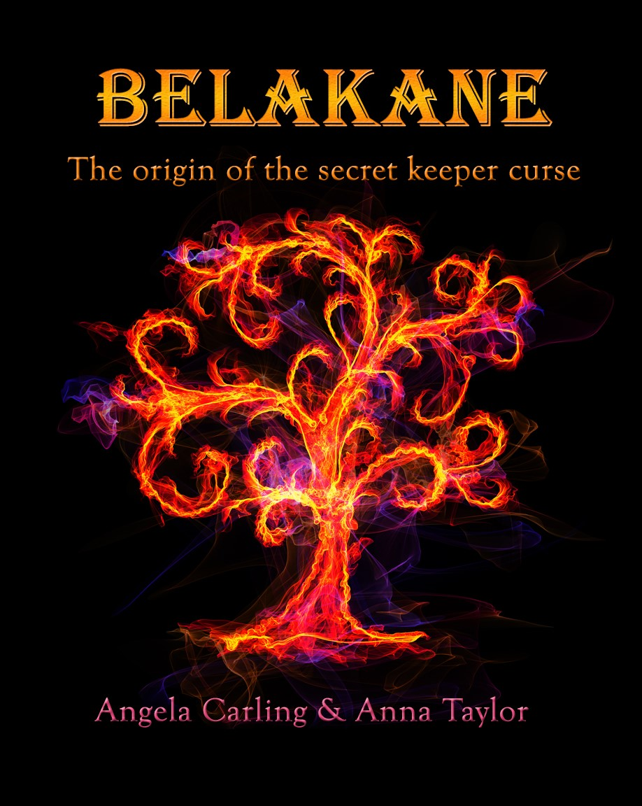 Belakane, The Origin of the Secret Keeper Curse