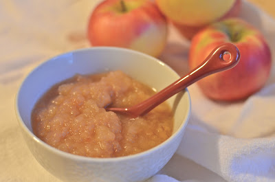 ... com: Everything Gluten-Free Slow Cooker Cookbook -- Chunky Applesauce