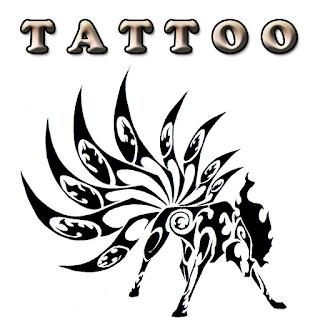 Design tattoo application