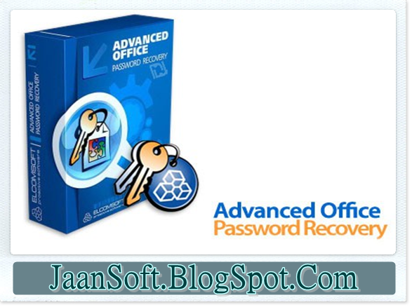 Advanced Office Password Recovery 6.20.927 For Windows Download