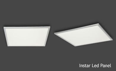 Led Panel Lamps