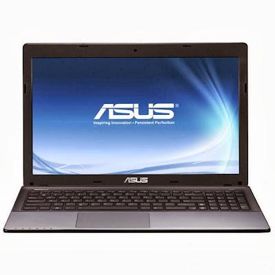 Harga Laptop Asus K55DR-SX152D dan Spesifikasi