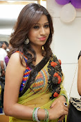 Manali rathod sizzling photos in saree-thumbnail-11