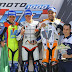 Moto 1000 GP: Lussiana iguala récord de victorias de Pierluigi