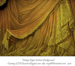 Antique Paper Theater Curtains by EKDuncan on deviantART.com