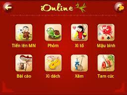 iOnline 204 - Game online đẳng cấp mới