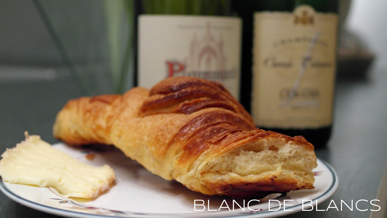 Croissant et fromage - www.blancdeblancs.fi