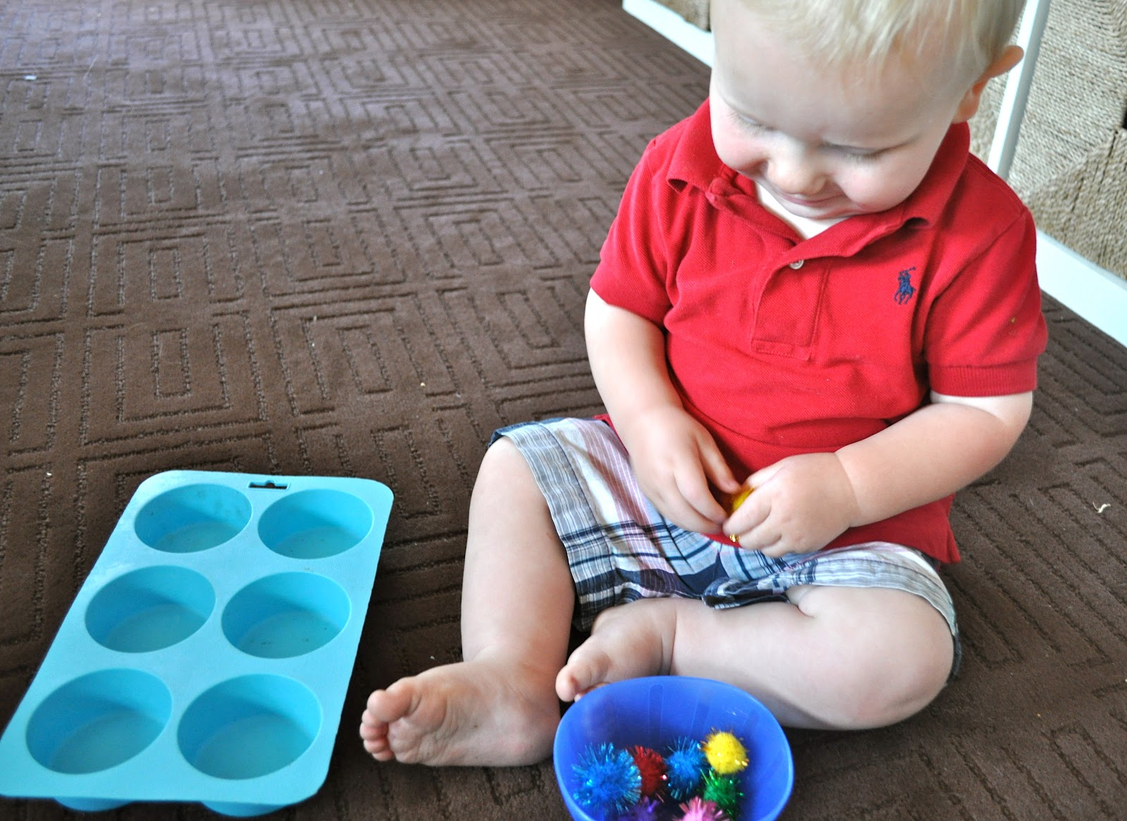 Worksheets For 1 Year Olds : The activity mom one year old learning activities