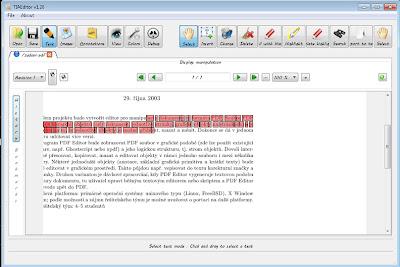PDF TOOLS, pdf editors,edit pdf files ,  pdf viewers, PDFedit , windows softwares, freewares,