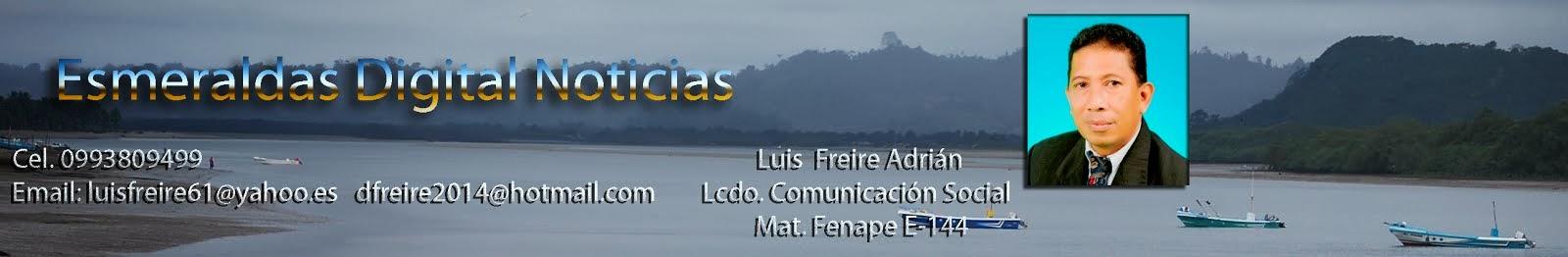 Esmeraldas Digital Noticias