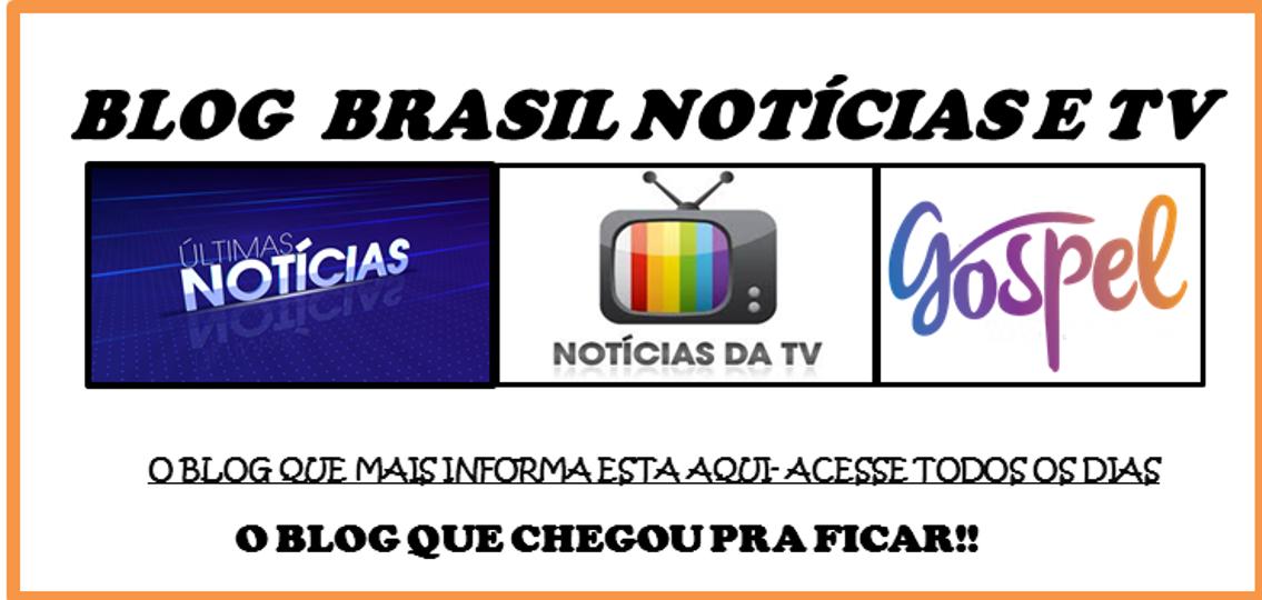 BRASIL NOTÍCIAS E TV