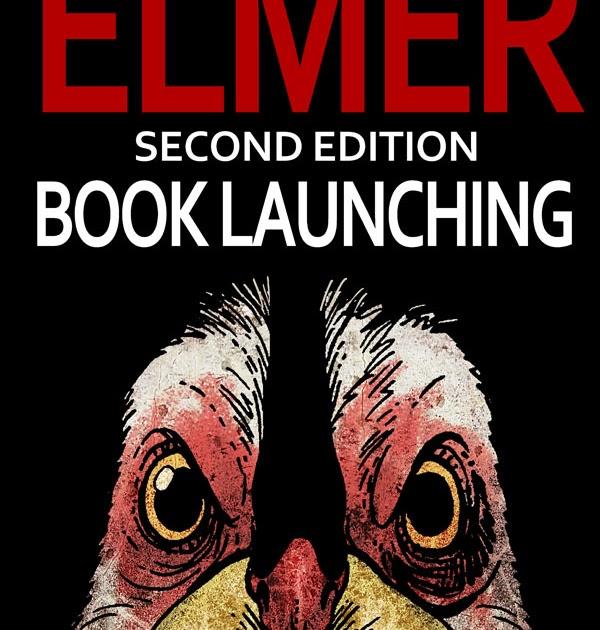 Album Elmer Food Beat