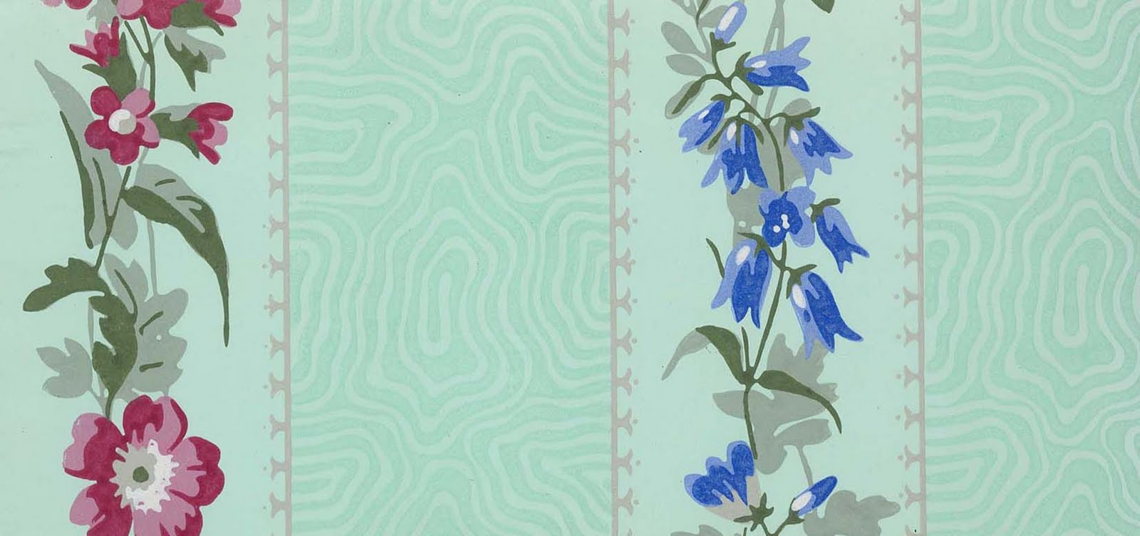 Perfect French Design Pattern Wall Paper 1600 x 752 · 107 kB · jpeg