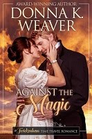 Against the Magic / $25 Giveaway