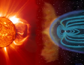 Auroras Alert:  CME Impacts Earth July 14th