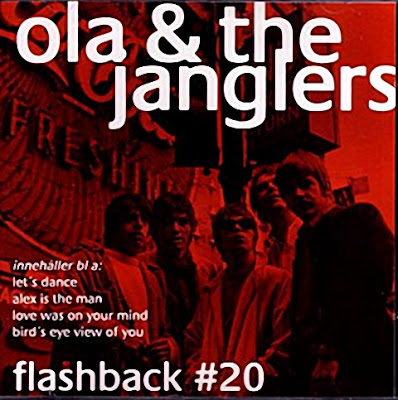 Ola Janglers Pictures Sounds Original Soundtrack From The SF Production Ola Julia