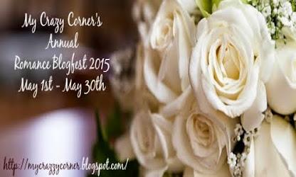 Romance Blogfest