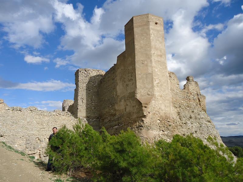 Calatayud - Hotel castillo de ayud calatayud ...