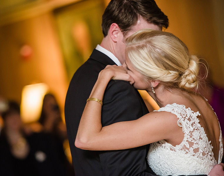 DC Wedding Photography - Capitol Hill Club