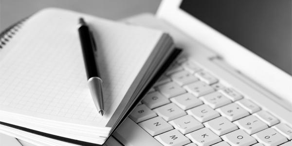 Menulis artikel blog dengan mudah dan gampang