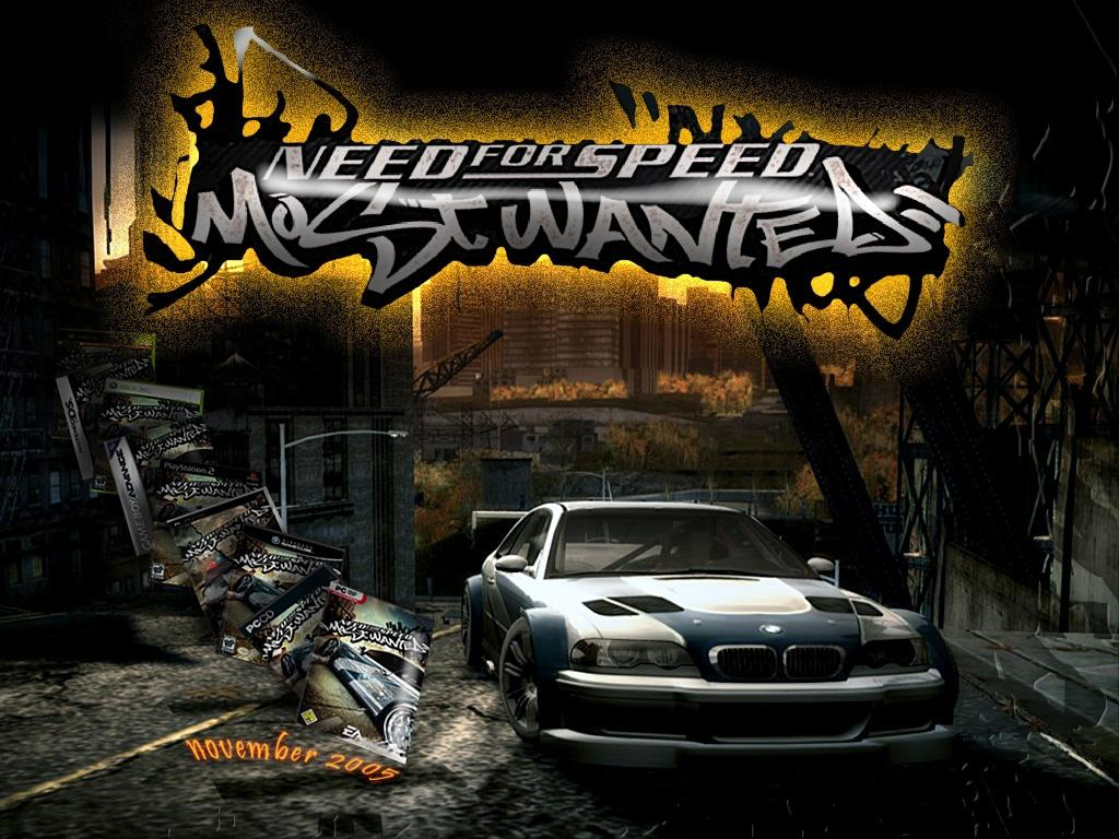 Need For Speed Most Wanted Akachopa