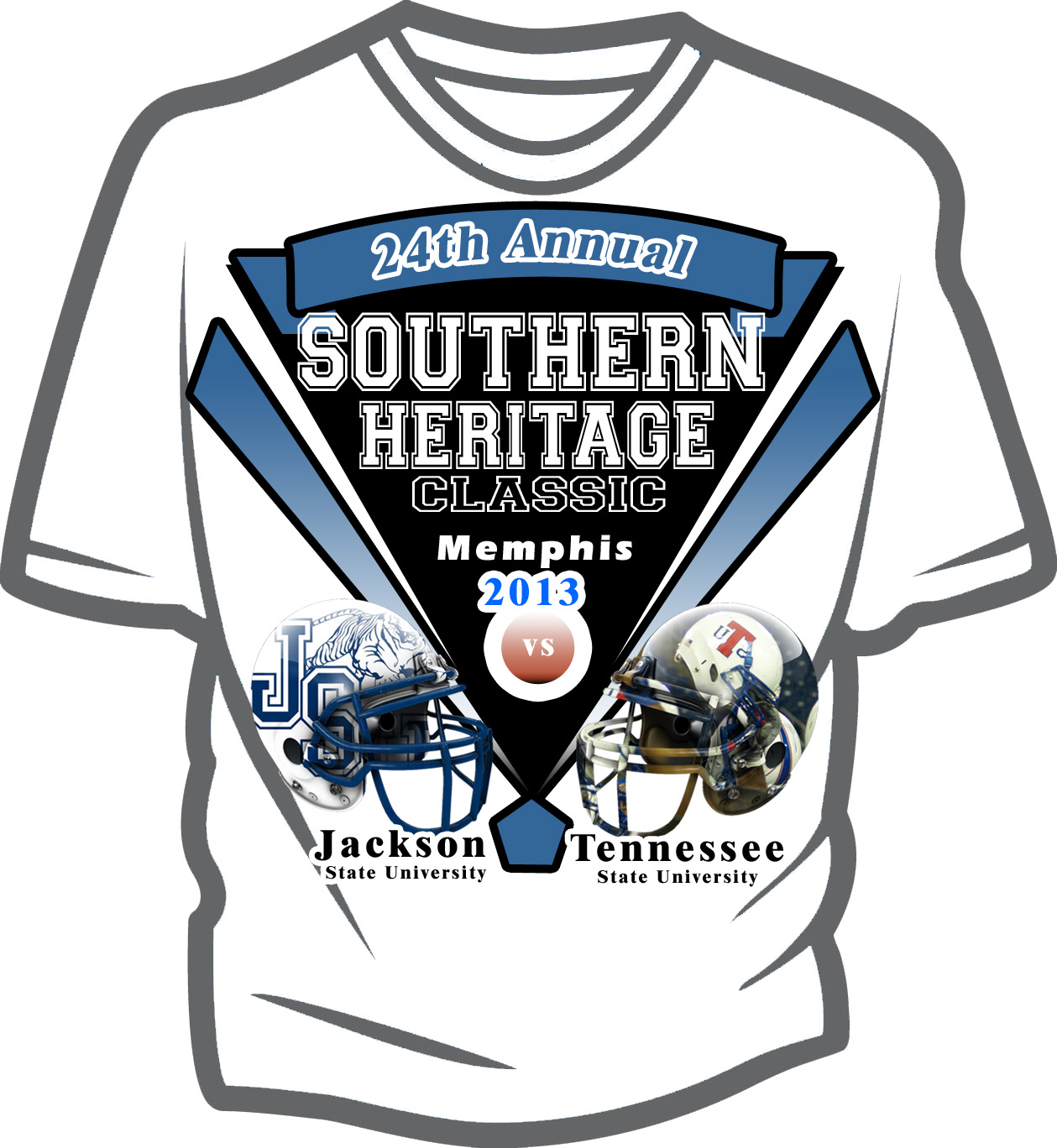 southern heritage classic tee shirts