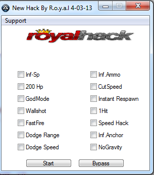 S4 League Royal Hile Botu v05.03.13 indir – Download