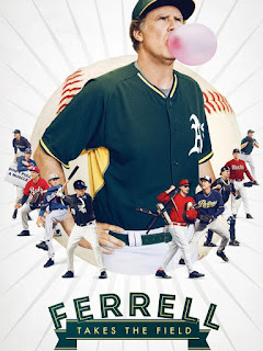 Watch Ferrell Takes the Field (2015) movie free online